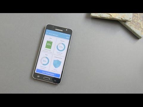 Samsung Galaxy J5 (2016): Die besten Tipps & Tricks | (deutsch)