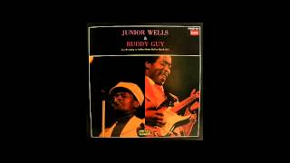 Little By Little / Junior Wells & Buddy Guy 1975