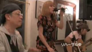 ACCO Acoustic Live vol.2 リハーサル