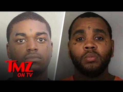 Kodak Black is Facing Serious Jail Time   TMZ TV
