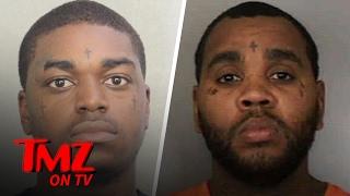 Kodak Black is Facing Serious Jail Time | TMZ TV