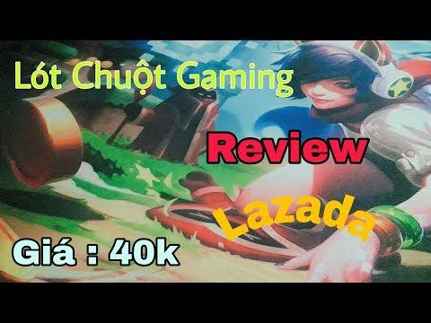 Tên Tay Nhanh Lót Chuột Gaming Ahri Giả Lập Trên Lazada