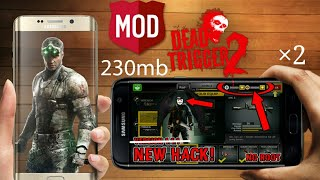 Dead trigger 2 mod apk download with unlimited gold , guns and everything (HINDI)