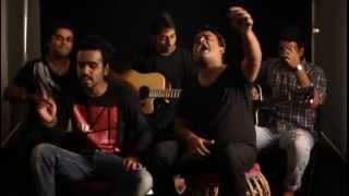 "BAKHSHI BROTHERS ""Daman Lagiyan Maula""  Live Session"