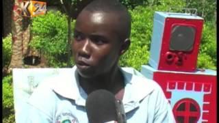 Barobaro aanzisha kituo cha redio Nakuru licha ya elimu duni