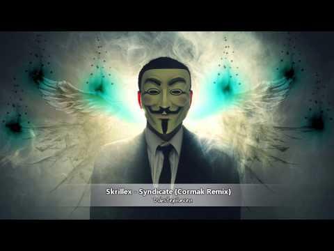 Skrillex - Syndicate (Cormak Remix)