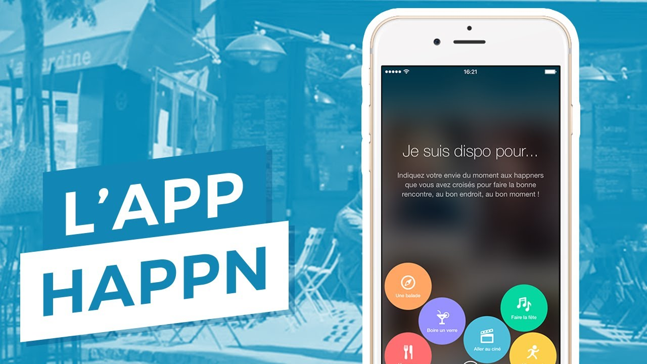 rencontres aller où App