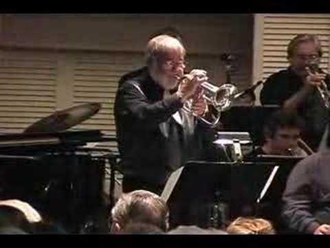LA Jazz Inst. Bill Holman Solo For Buddy