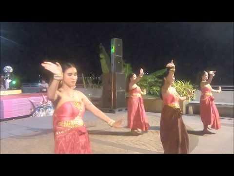 Traditional dance of thailand part 2 - Thai dance
