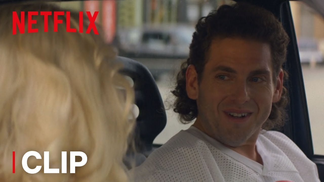 Maniac | Clip: Plan to Break In | Netflix