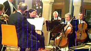 Francesco Manfredini: Weihnachtskonzert Concerto grosso C-Dur op. 3 Nr. 12