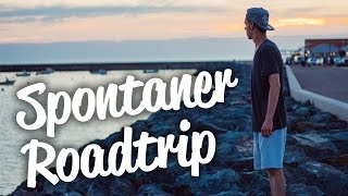 Spontaner Roadtrip nach ??? || Flowest