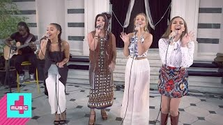 Little Mix - Wings (Live)
