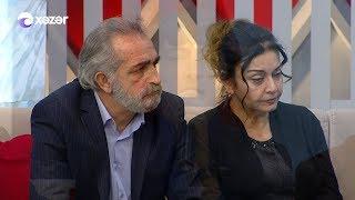 5də5 - Tacir Şahmalıoğlu,İntiqam,Baləli,İlqar,Səbinə Selcan,Kişi ol filmi (21.01.2019)