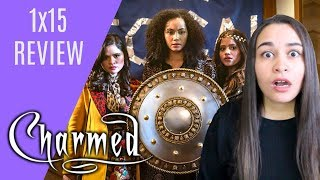The Truth About Marisol's Death!!! - Charmed Reboot (Season 1, Episode 15) - TV Review