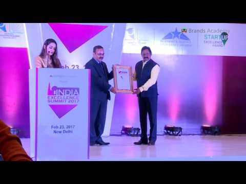 'Best Law School in Delhi/ NCR' award goes to School of Law, Sharda University