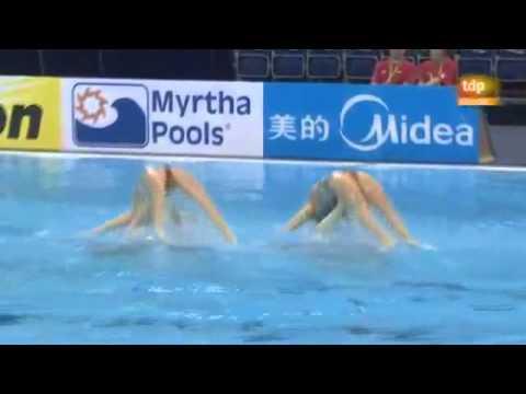 Олимпиада 2012 Синхронное Плавание Группы Произвольная Программа.Rar