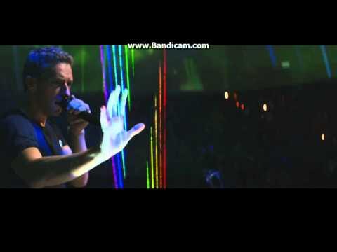 Coldplay Midnight Live@Las Vegas 2014