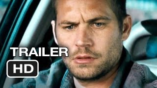 Vehicle 19 TRAILER 2 (2013) - Paul Walker Movie HD