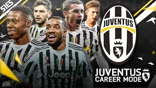 FIFA 16 | Juventus Career Mode S1E5 - ANTOINE GRIEZMANN TO JOIN JUVENTUS?!?!