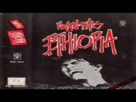 Full Album Iwan Fals ETHIOPIA 1986
