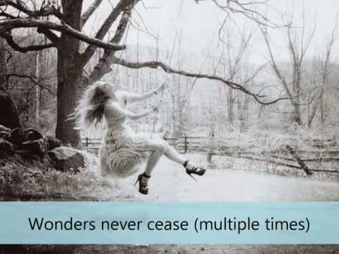 Morcheeba- Wonders never cease + Lyrics