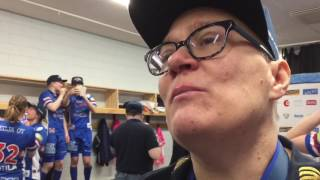 Classic on naisten suomenmestari 2017