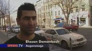 RTL Spiegel TV - Alle Poker Räuber Gefasst !!! 07.04.2010
