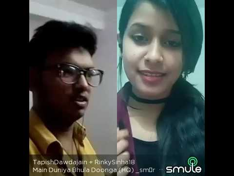 Mein duniya bhula dunga(duet)