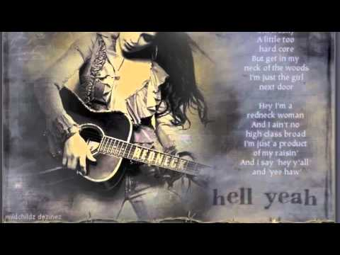The Girl I Am - Gretchen Wilson