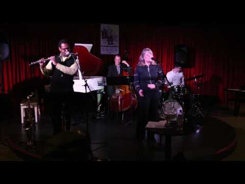 Women in Jazz Jam Festival 2017 Laura Theodore at the Red Piano Lounge