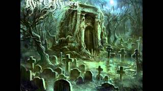 Mist of Misery - Bleak autumn