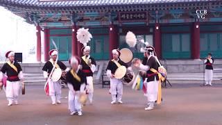 서울놀이마당 20170402 풍물소리사위 신명축제