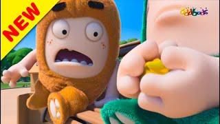 Oddbods | Nouveau | LE TICKET D'OR | Dessins Animés Amusants pour les Enfants