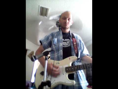 David Chamberlain-I Wanna Be Adored (Stone Roses Cover)