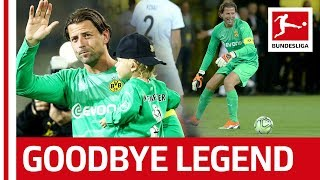 BVB Allstars vs. Weidenfeller and Friends | 4-1 | Highlights | A World Champion Says Goodbye