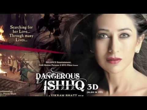 Dangerous ishq 3d movie 4k hd video sond hard kard srm ...