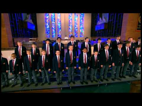 Texas Boys Choir 4