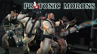 Repeat youtube video Protonic Morons [Saxxy Awards 2016]