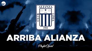 6. Alianza Campeón (Se Va, Se Va) - Los Intimos - Arriba Alianza! Rumbo a la Victoria