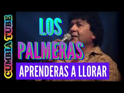 Los Palmeras - Aprenderas a llorar
