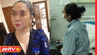 An ninh toàn cảnh hôm nay   Tin tức Việt Nam 24h   Tin hình sự mới nhất ngày 25/09/2020   ANTV