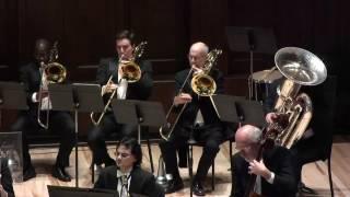 "Dynamic Russian conductor Andrey Boreyko led Sergei Prokofiev's ""Ro..."