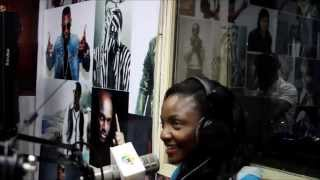 Part 1 of Simi at Rainbow 94.1 FM!