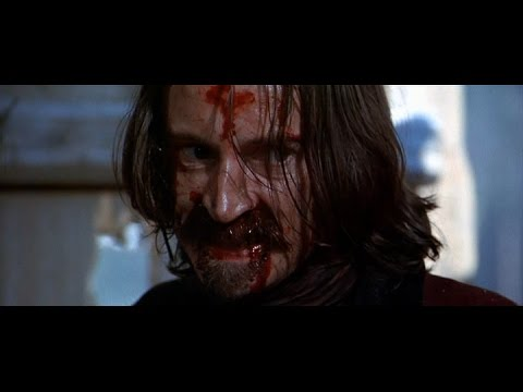 Ravenous (1999) with Robert Carlyle, David Arquette, Guy Pearce Movie