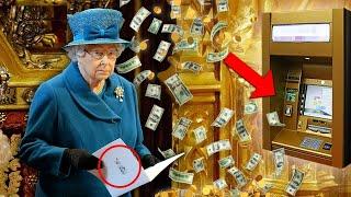 """10 أشياء غير قانونية لن تصدقها """" يحق للملكات فقط أن تفعلها   يمكن للملكة اليزابيث أن تقتل أي شخص ..!"""
