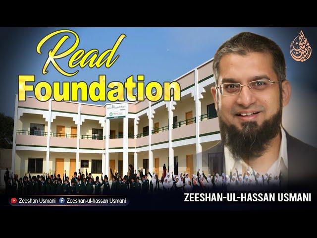 Read Foundation Schools