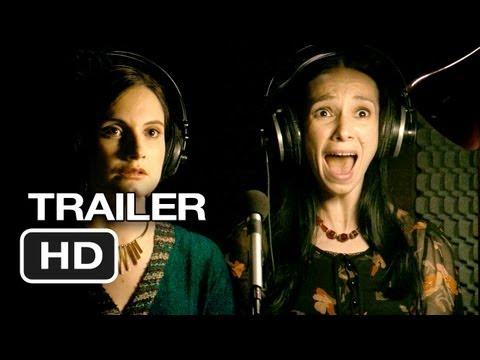 Berberian Sound Studio  2 2012  Toby Jones, Tonia Sotiropoulou Movie HD