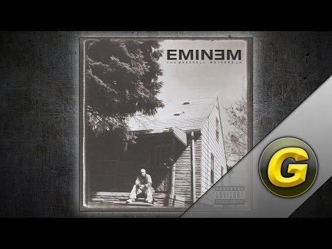 Eminem  Amityville feat Bizarre