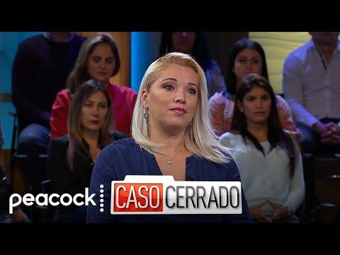 Asesino asistido   Caso Cerrado   Telemundo